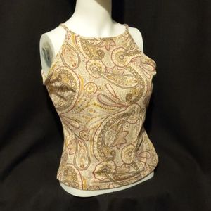 Paisley shirt by energie